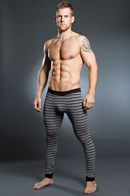 Jockey Arctic Landscape Long Johns