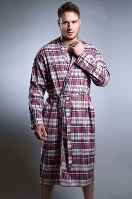 Jockey Mountain Run Dressing Gown