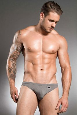 HOM Modal Sensation Comfort Micro Brief