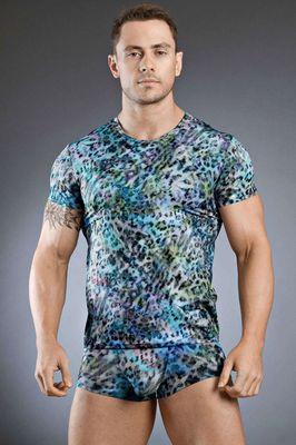 Body Art Lindos R-Shirt