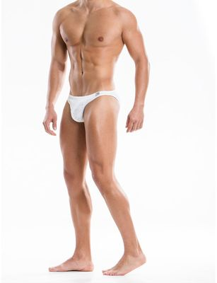 Modus Vivendi Lace Low Cut Brief