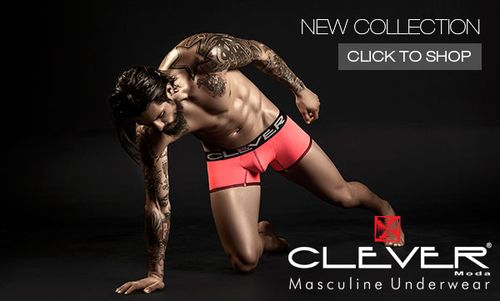 Clever Moda Latin Brief Collection