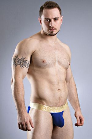 Ergowear MAX Gold Suave Bikini Brief