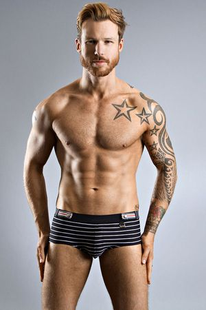 HOM Jackpot Swim Briefs