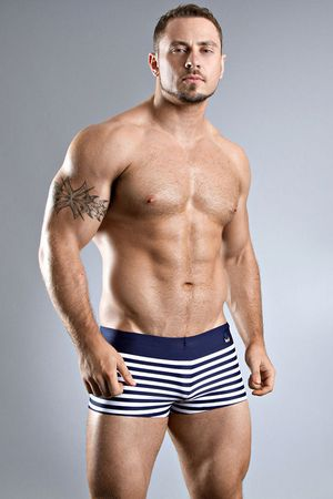 HOM Yacht Swim Short