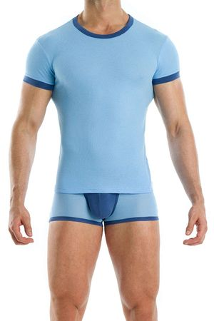 Modus Vivendi Perforated T-Shirt