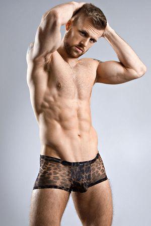 Body Art Evia Micro Pant