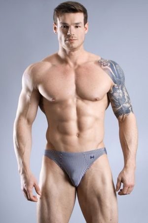 HOM Aristo Comfort Micro Brief