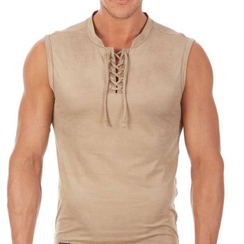 Gregg Homme Cowboy Muscle Shirt
