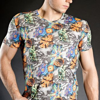 Body Art Eratini V-Shirt