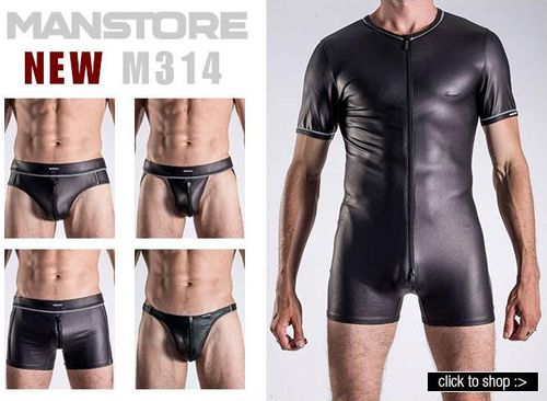MANStore M314 Collection