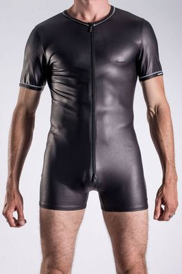 MANStore M314 Zipped Body