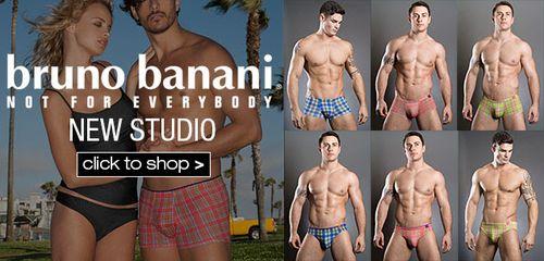 Bruno Banani Studio Range