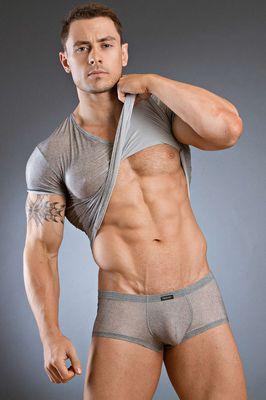 Body Art Livadiki V-Shirt