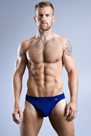 HOM Marina Swim Micro Brief