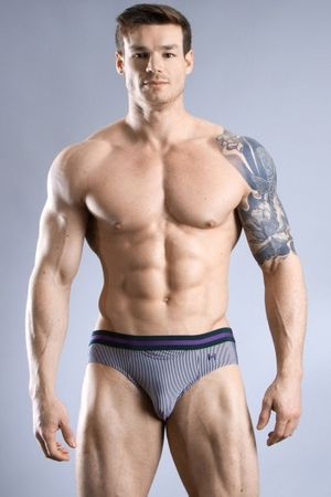 HOM Aristo Mini Brief HO1