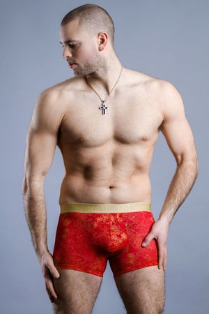 HOM Happiness Boxer Brief