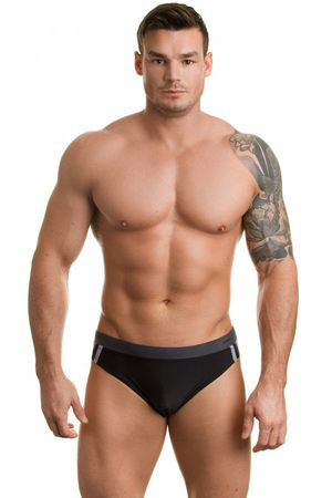 Jockey Modern Beach Swim Sport Brief